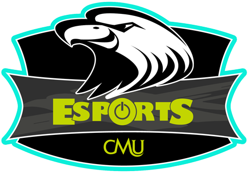 Central Methodis Esports Logo