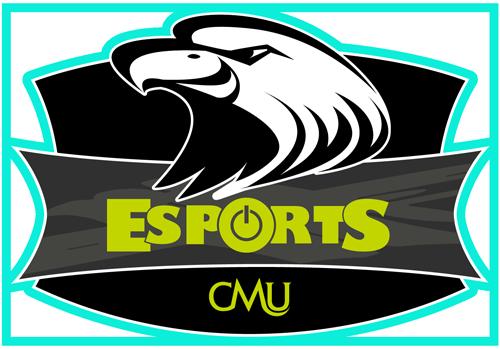 Central Methodis Esports Logo