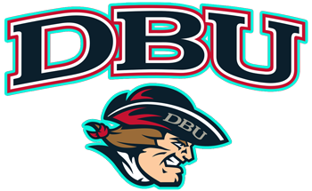 Dallas Baptist University esports logo