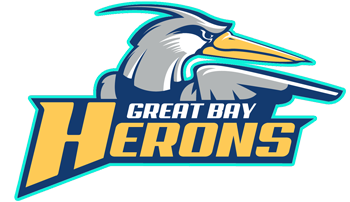 Great Bay Herons esports logo