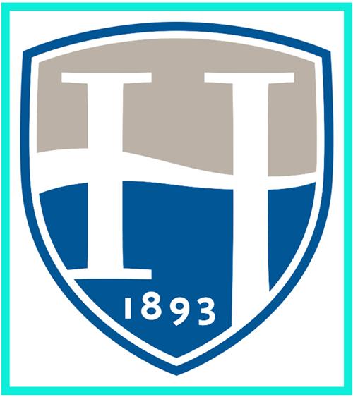 Hood College esports logo