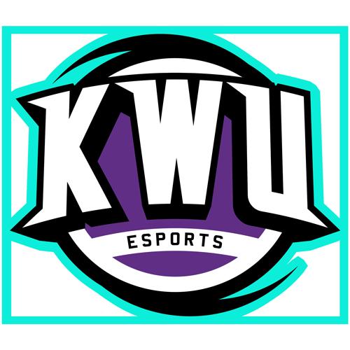 kansas wesleyan esports logo