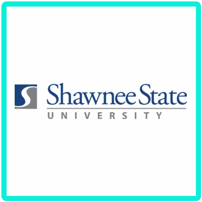 Shawnee State Bears esports logo
