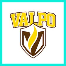 Valparaiso University esports logo