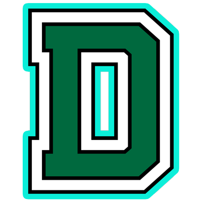 Dartmouth College esports logo