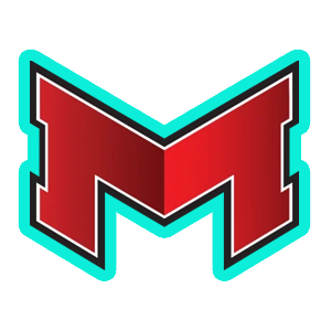 Maryville University esports logo