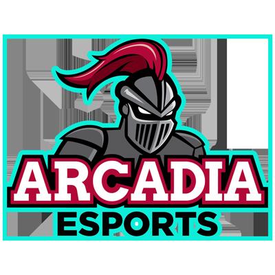 Arcadia esports Logo