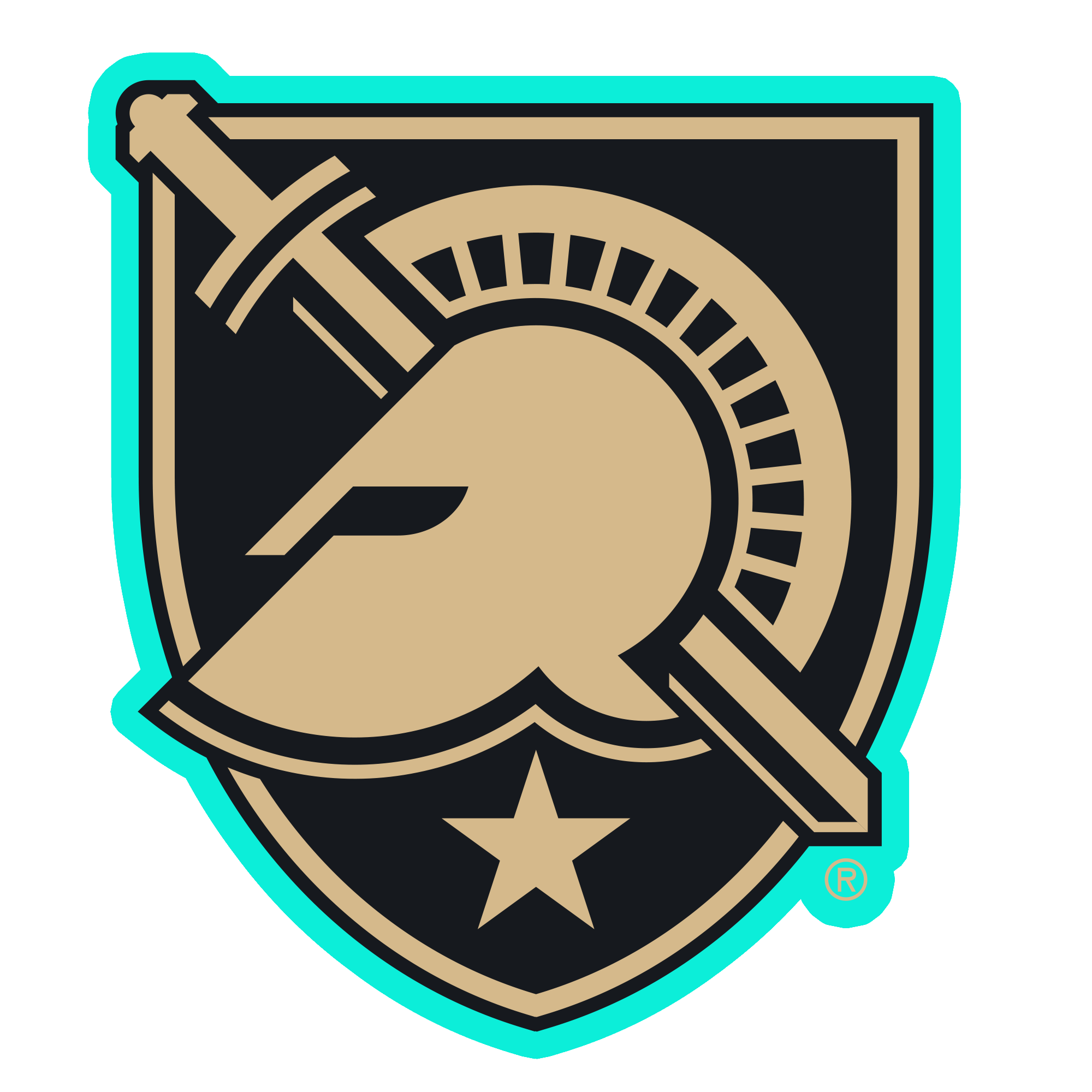 West Point esports logo
