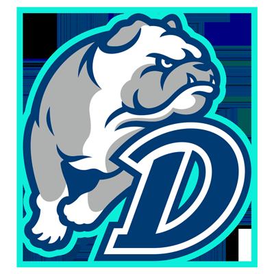 Drake University esports Logo
