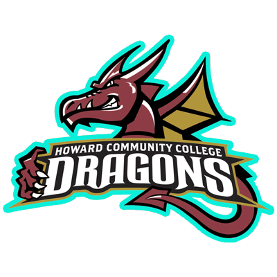 Howard Community College esports logo