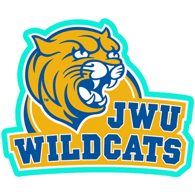 Johnson and Whales University esports logo