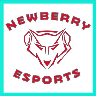 Newberry esports logo